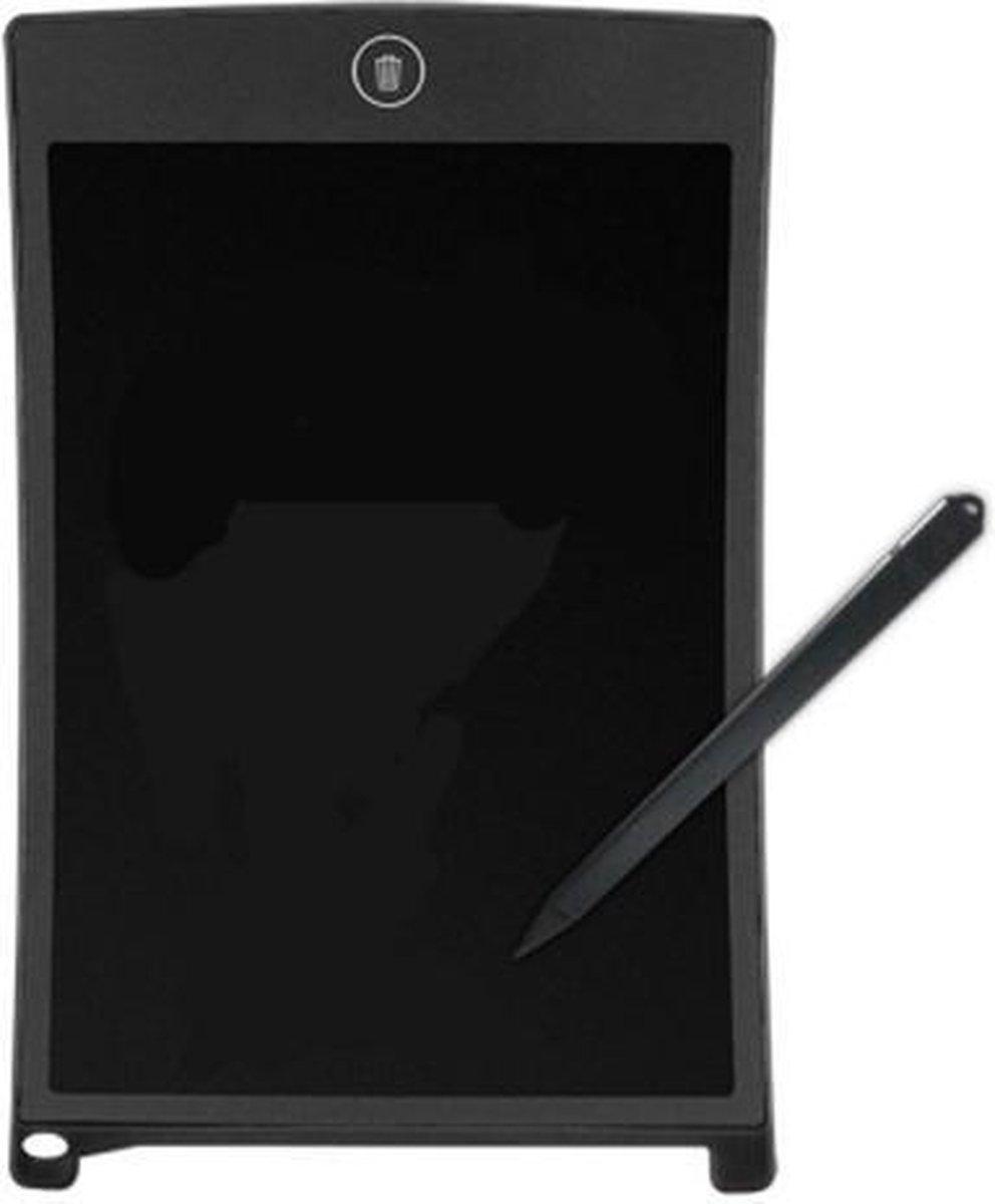 Tekentablet - 8.5 Inch - Zwart - Inclusief batterij (verwisselbaar)