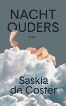 Boek cover Nachtouders van Saskia de Coster (Onbekend)