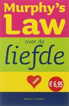 Murphy'S Law Over De Liefde