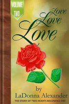Love Love Love Vol. Two