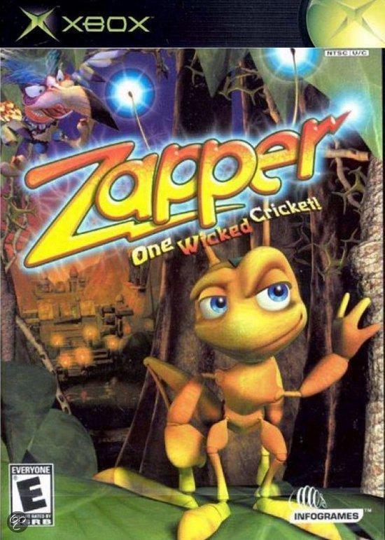 Zapper /Xbox