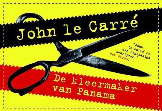 De Kleermaker Van Panama - J. Le Carre   Readingchampions.org.uk