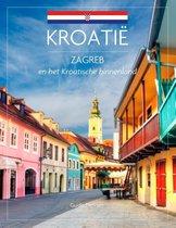 PassePartout-reeks  -   Zagreb & Kroatisch binnenland