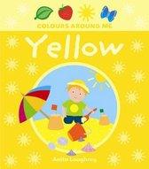 Colours Around Me - Yellow