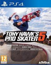 Tony Hawk's Pro Skater 5 - PS4