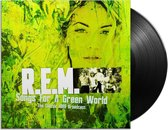 Songs For A Green World - The Classic 1989 Broadcast (LP)