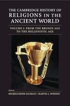 The Cambridge History of Religions in the Ancient World