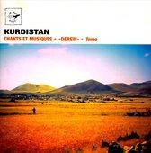 Kurdistan: - Derew -