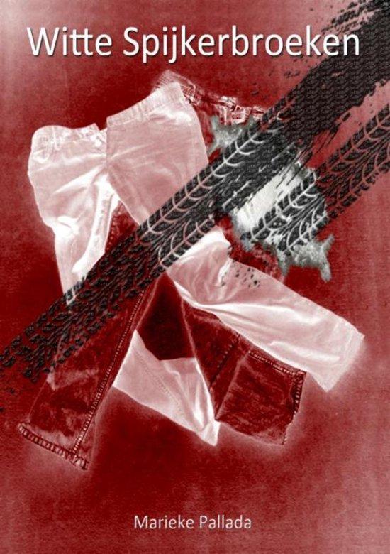 Witte spijkerbroeken - Marieke Pallada | Fthsonline.com