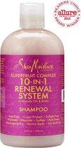 Shea Moisture Superfruit Complex 10-in 1 Renewal System Shampoo 355 ml