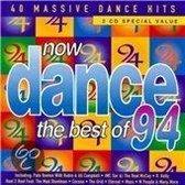 Best Of Now Dance '94