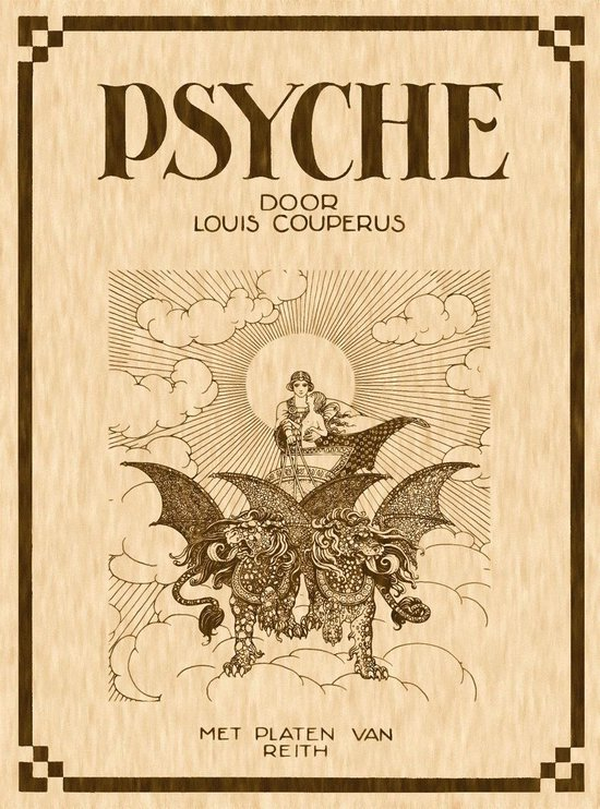Psyche - Louis Couperus |