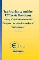 Tax Avoidance and the EC Treaty Freedoms