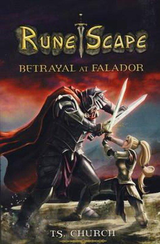 Runescape - Betrayal at Falador