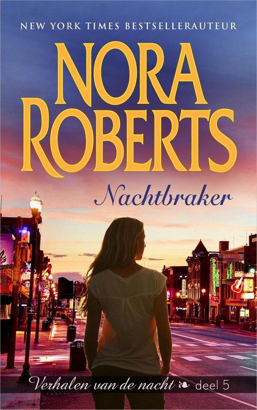 Nachtbraker - Nora Roberts |
