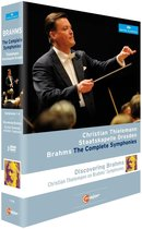 Christian Thielemann Brahms The Co