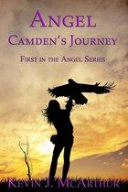 Omslag Angel: Camden's Journey