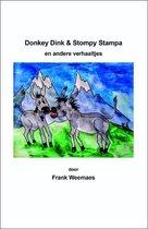 Donkey Dink & Stompy Stampa en andere verhaaltjes