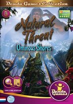 Natural Threat: Ominous Shores - Windows