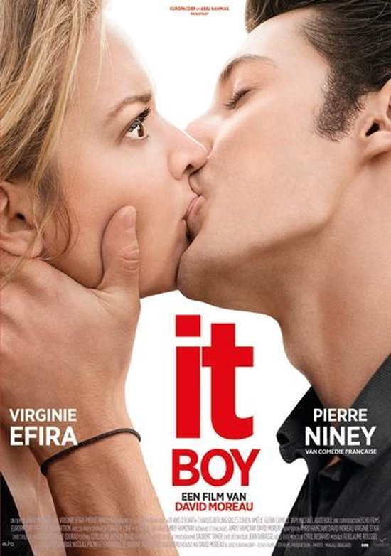Movie/Documentary - Itboy -20 Ans D'ecart