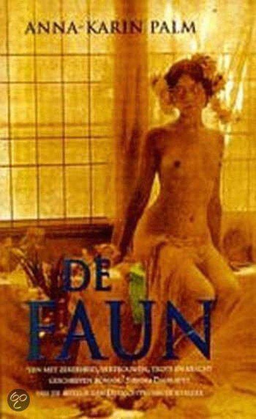 De Faun - Anna-Karin Palm   Fthsonline.com