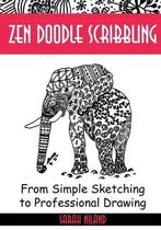 Zen Doodle Scribbling