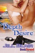 The Depth of Desire (Bookstrand Publishing Romance)