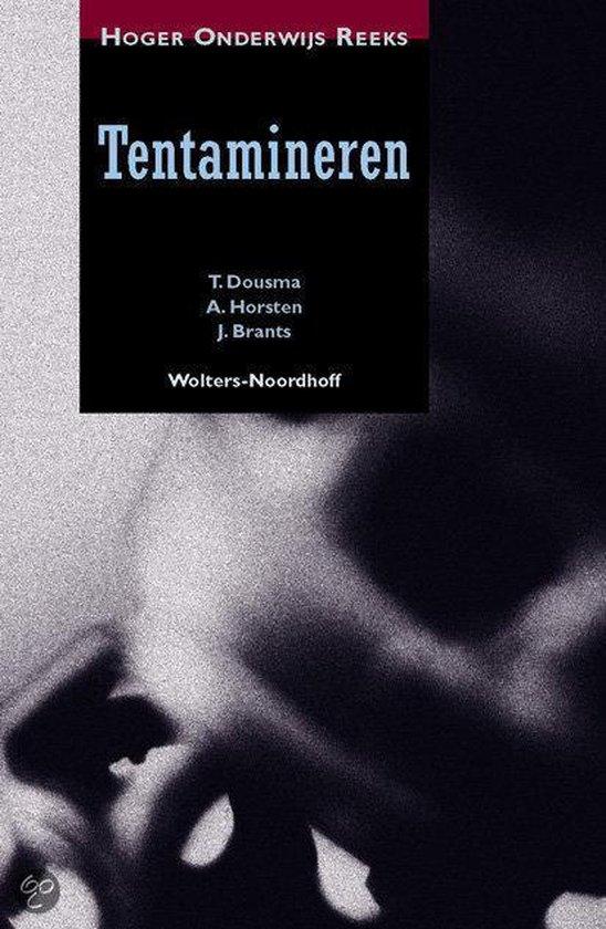 TENTAMINEREN - Dousma |