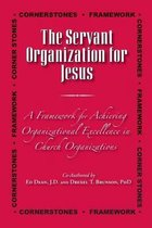 The Servant Organization for Jesus