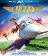 Jets - De Vliegende Helden (3D Blu-ray)