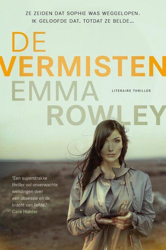 De vermisten - Emma Rowley | Fthsonline.com