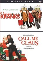 Christmas With The Cranks / Call Me Claus