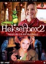 Heksenbox 2 (Heksje Lilly 2/Bibi Blocksberg 2)