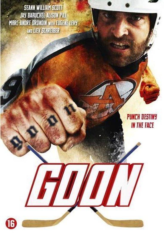 Speelfilm - Goon