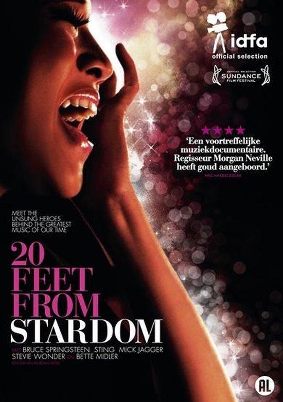 Twenty Feet From Stardom