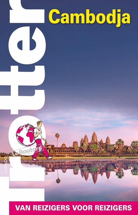 Trotter - Cambodja - Trotter |