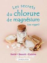 Les secrets du chlorure de magnésium (ou nigari)