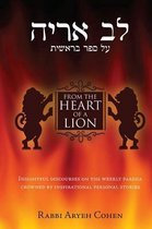 From the Heart of a Lion