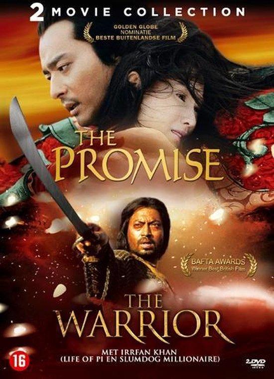 Cover van de film 'Promise/Warrior'