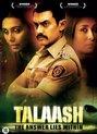 Dvd - Talaash