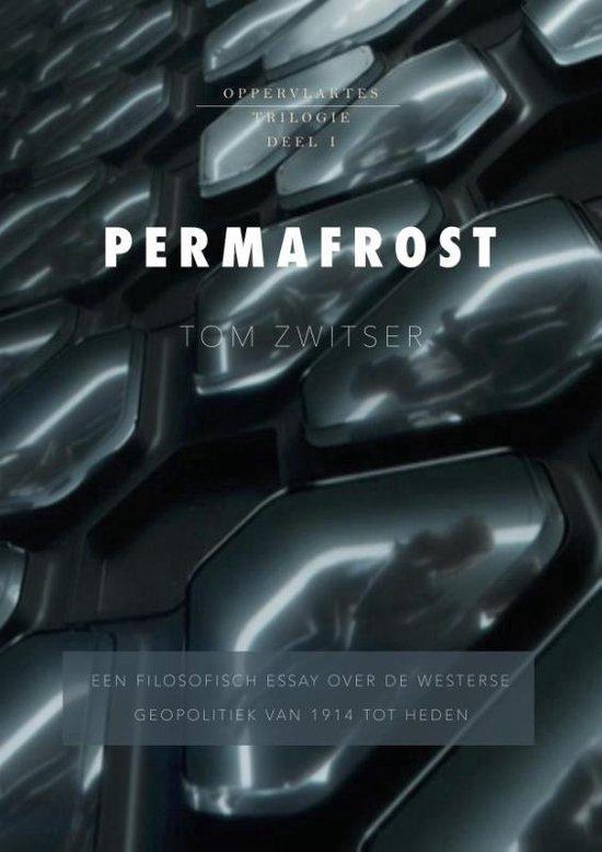 Permafrost - Tom Zwitser |