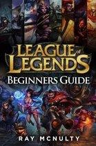 League of Legends Beginners Guide