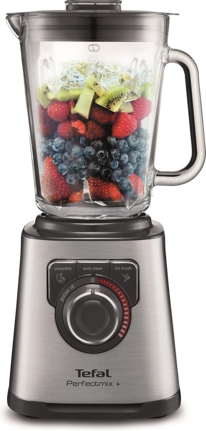 Tefal Perfectmix Blender BL811D - High Speed Blender