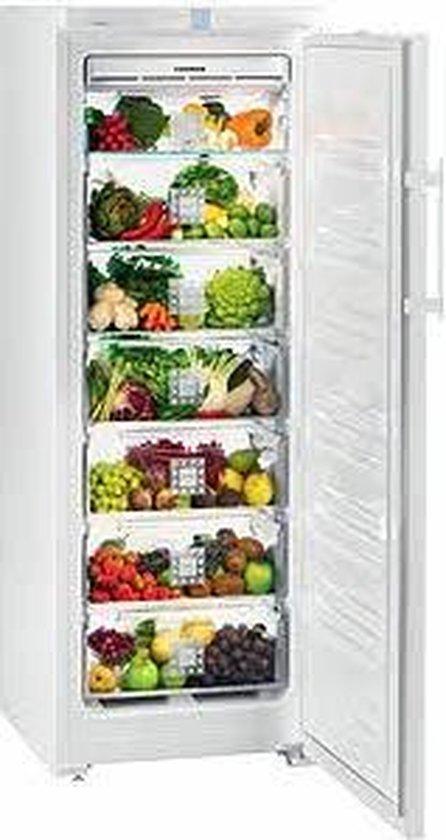Koelkast: Liebherr B 2756-21 - Kastmodel koelkast, van het merk Liebherr