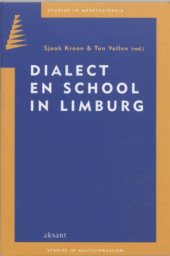 Dialect en school in Limburg - T. Vallen |