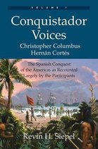 Conquistador Voices (Vol I)