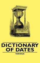 Dictionary of Dates