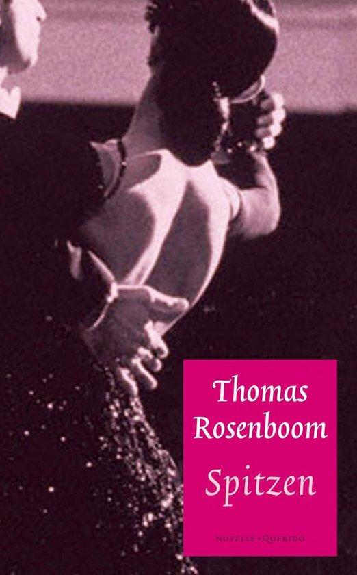 Spitzen - Thomas Rosenboom pdf epub