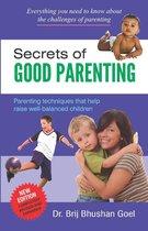 Omslag Secrets of good parenting