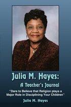 Julia M. Hayes